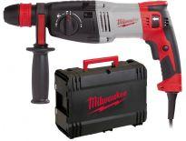 Milwaukee PH 30 Power X SDS-plus Combihamer in koffer - 1030W - 3,6J - 4933396420