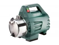 Metabo P 4500 INOX Tuinpomp - 1300W - 4500 l/h - 600965000