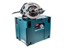 Makita HS7601J Cirkelzaag in Mbox - 1200W - 190mm