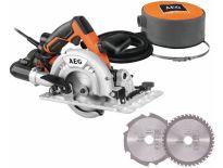 AEG MBS 30 Turbo Cirkelzaag in koffer - 1010W - 127mm - 4935411820