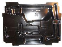 Makita 837666-1 MBox 1 inleg voor HP1631 / HP1640 / HP1641 / HP1641F