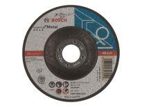 Bosch 2608603402 Expert Doorslijpschijf - 125 x 22,23 x 3mm - metaal