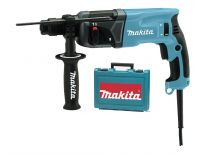 Makita HR2460 SDS-plus boorhamer in koffer - 780W - 2.4J
