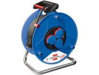Brennenstuhl 1208020 kabelhaspel H05RR-F 3G1,5 IP44 - 25m