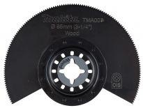 Makita TMA007 HCS segmentzaagblad - 85 mm - B-21331