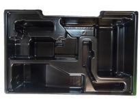 Bosch 1608M00C08 inleg voor L-BOXX 136 voor GLL accessoires (6.082.850.55U)