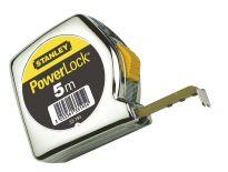Stanley 1-33-194 Rolmaat Powerlock Classic ABS - 5m x 19mm