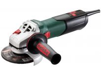Metabo W 9-125 QUICK Haakse slijper - 900W - 125mm - 600374000