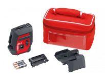 Sola IOX5 Punt-/lijnlaser in tas - 71016501