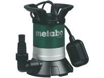 Metabo TP 8000 S schoonwaterdompelpomp - 350W - 8000 l/h - 0250800000