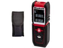 Einhell TC-LD 25 Afstandsmeter - 635 nm - 2270075