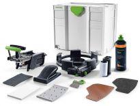 Festool 500177 / KB-KA 65 SYS Kantenbewerkingsset in systainer voor KA 65