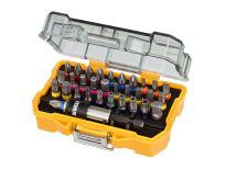 DeWalt DT7969 32 delige bitset in casette - DT7969-QZ