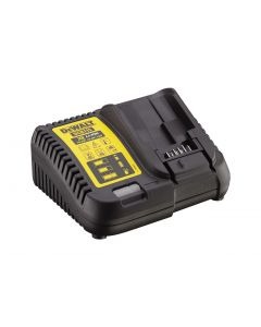 Dewalt DCB115 10,8V / 14,4V / 18V Li-Ion accu oplader - DCB115-QW