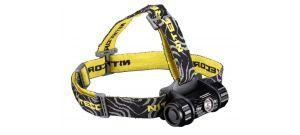Nitecore HC50 LED Hoofdlamp - 565 lumen - 85m
