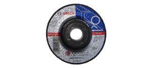 Bosch 2608600218 Expert Afbraamschijf - 115 x 6mm - Metaal