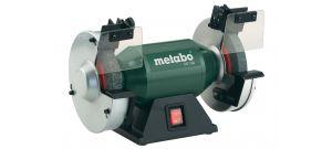 Metabo DS 150 Dubbele tafelslijpmachine - 350W - 150 x 20 x 20mm - 619150000