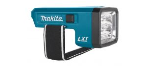 Makita BML146 14.4V Li-Ion accu LED lamp body - 700lux - STEXBML146