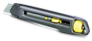 Stanley 0-10-018 Interlock afbreekmes - 18mm