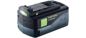 Festool 200181 BP 18 Li 5,2 AS 18V Li-Ion accu (5,2Ah) - 200181