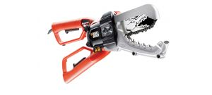 Black+Decker GK1000 Snoeischaar - 550W - GK1000-QS