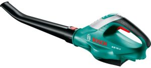 Bosch Groen ALB 18 LI SOLO 18V Li-Ion accu bladblazer body - 06008A0302