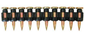 Hitachi 40014406 Betonnagels plastic gebonden (1000st) + 1 gasvulling voor o.a. NC40G - 15mm