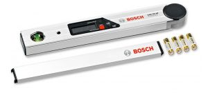 Bosch GAM 220 MF digitale hoekmeter - 220 - 0601076600