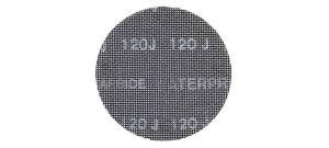 DEWALT DTM3115-QZ mesh schuurgaas - K120 - 125mm (10st)
