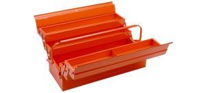 Bahco 3149-OR Garage gereedschapsapskist - 530x205x200mm -  4.7kg
