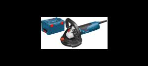 Bosch GBR 15 CAG Betonschuurmachine in L-Boxx - 1500W - 125mm - 0601776001