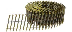 Makita F-31243 Rolspijkers geringd - 2.5 x 50mm (10800st)
