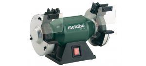 Metabo DS 125 Dubbele tafelslijpmachine - 200W - 125 x 20 x 20mm - 619125000
