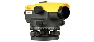 Leica NA324 Automatische waterpas met zoomfunctie in koffer - 24x - 201510050