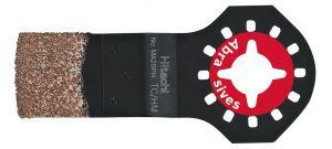 Hitachi MA20PH Multitool blad - 20 x 20 x 2mm - Steen (1st) - 782151