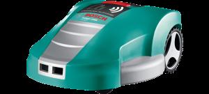Bosch Indego 1000 Connect 32,4V Li-Ion accu robotmaaier set (1x 3,0Ah accu) - Het gazon maaien via smartphone of tablet