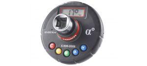 Facom E.506-200S digitale hoekverdraaiings adapter - 200Nm