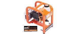 Evolution PW3200 230V Hogedrukreiniger voor EVO200