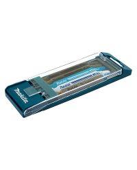 Makita B-48527 5 delige Decoupeerzaagblad set in cassette