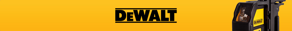 DeWalt header