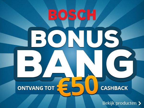 Bekijk Bosch Withings activity actie gereedschappen