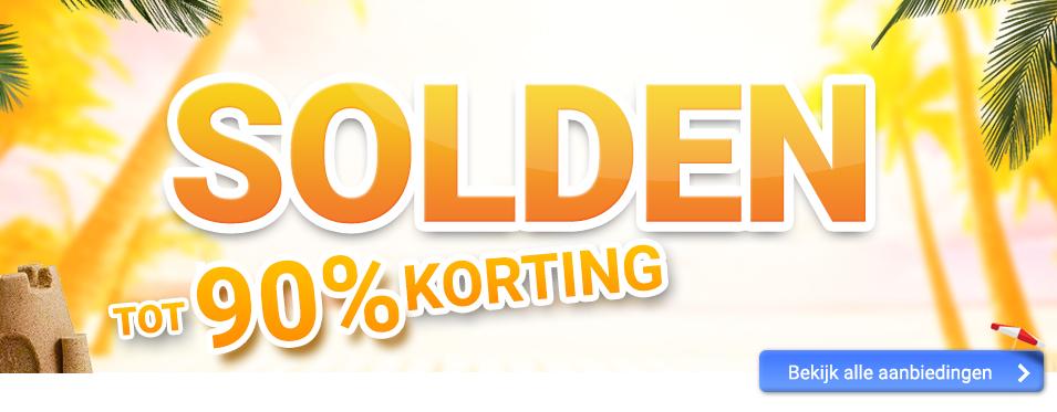 Bekijk Solden